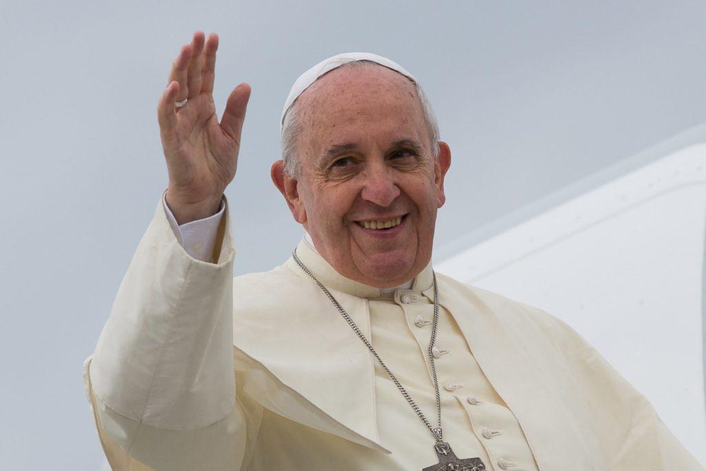 Il 19% degli americani pensa che in Italia il Papa sia il capo dello Stato