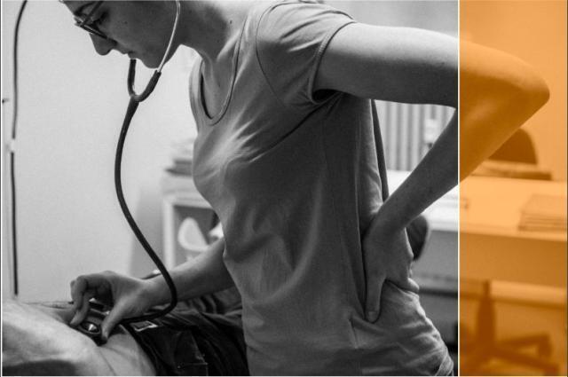 Pazienti cronici privi di permesso di soggiorno corriere for Legge permesso di soggiorno