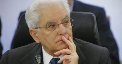 Governo: Mattarella frena, no a premier fantoccio