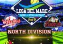 """""""Lega del Mare"""" a Noicattaro il 1° torneo amatoriale """"Slow Pitch"""""""
