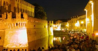 La Fiera di Ferragosto a Fontanellato (PR)Veneto