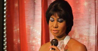 """Musica: si e' spenta la stella di """"Lady Soul"""" Aretha Franklin"""
