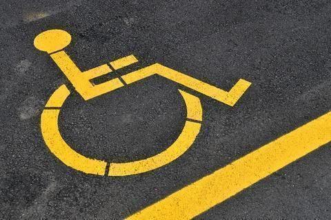 Il Comune deve tutelare il parcheggio dei disabili