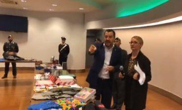 L'Unione Africana attacca Salvini. Lui, 'non devo scusarmi'