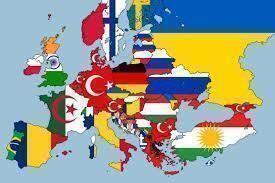 Leggi d'europa