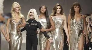 Versace, brand più citato sui media italiani a settembre