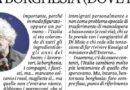 Tav,Grillo: bentornata borghesia benpensante