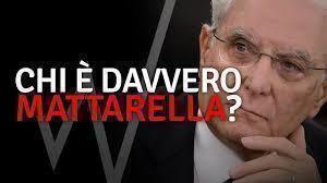 Chi è davvero Mattarella (e perchè dovrebbe dimettersi…). Video