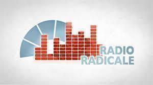 Radio Radicale. L'unica radio che mi ha intervistato