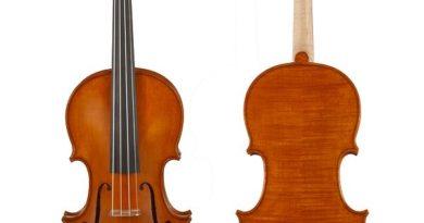 Stradivari: l'incubo di tutti i liutai