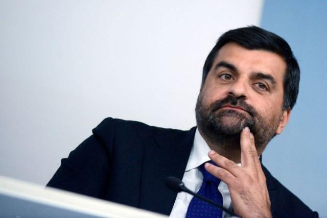 "Palamara si autosospende dall'Anm: 'cosi' mi difendero"""