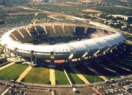 Il Bari potrebbe ricominciare il 25 luglio  07-stadio-sannicola211