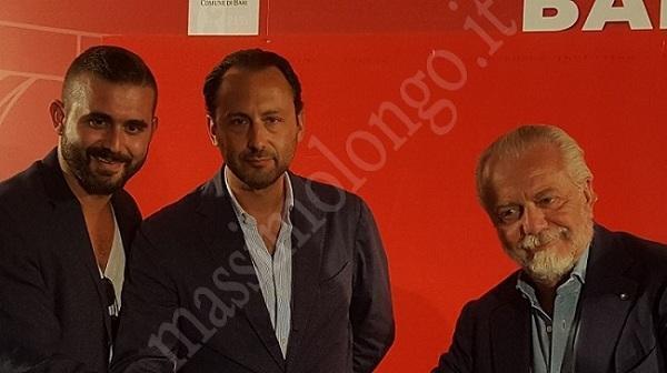 9/8/2020 Bari – Da domani comincia il nuovo progetto tecnico-dirigenziale Bari-Da-domani-comincia-il-nuovo-progetto-tecnico-dirigenziale