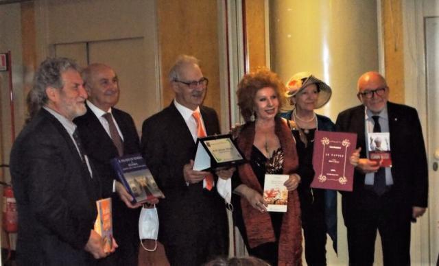 Il Ventennale della Collana(2000-2020) sulle Ambasciate Italiane nel mondo dell'Editore Carlo Colombo